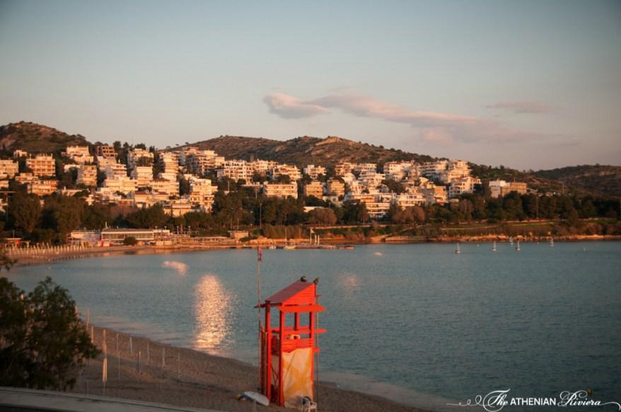 The Athenian Riviera