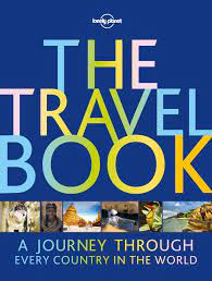 travel books to inspire wanderlust in kids: The Travel Book