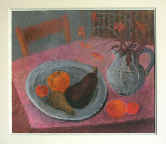 Biddy Picard - Table Still Life - £875