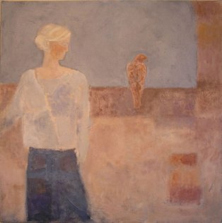 Paula Berks - Wild Bird - £795
