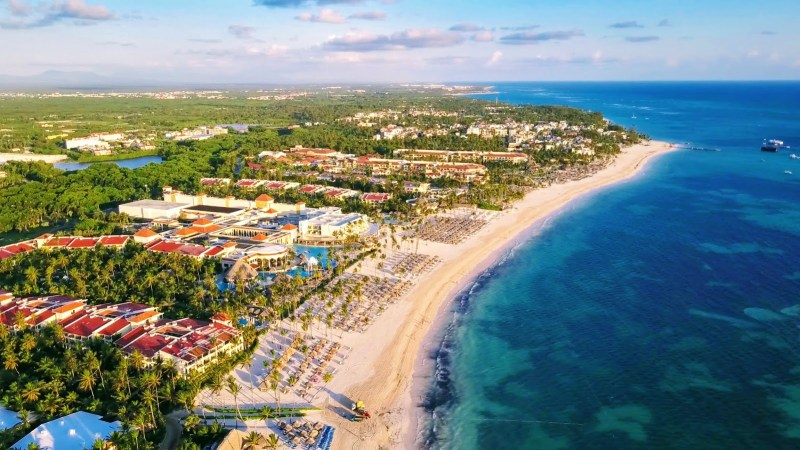 How to Fly a Drone in the Dominican Republic