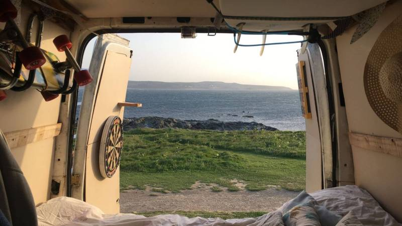 7 Reasons Why Van Life is a Great Way to Travel