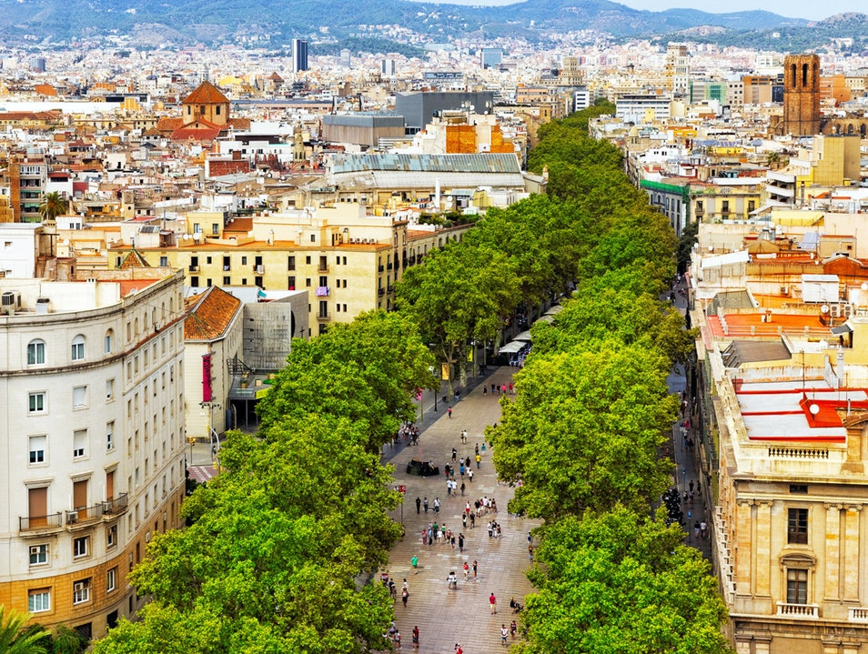 How to Travel Barcelona Spain on a Budget