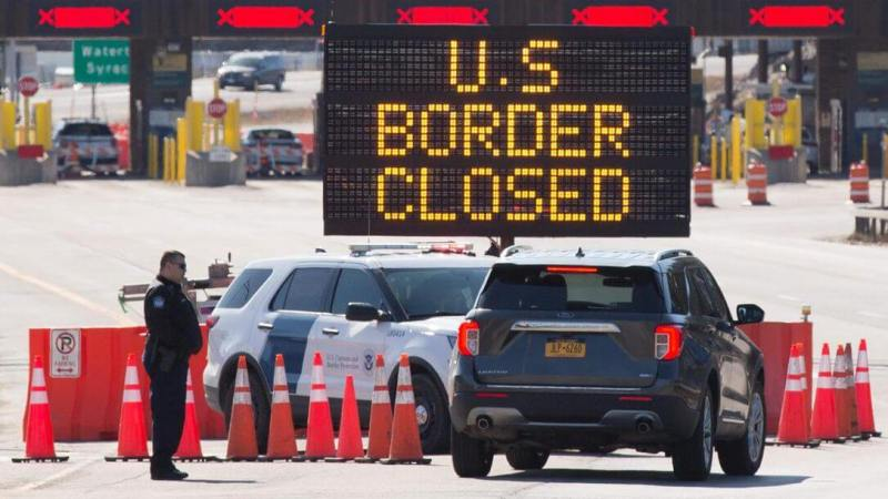Covid-19 Restrictions Continue for Canada Borders