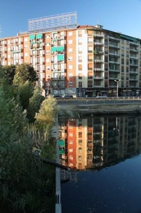 Darsena Milano