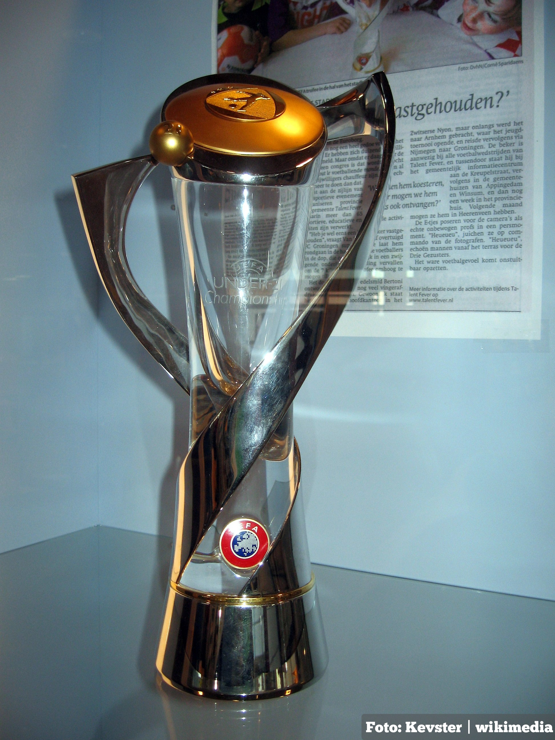 Mlada njemačka reprezentacija europski prvak