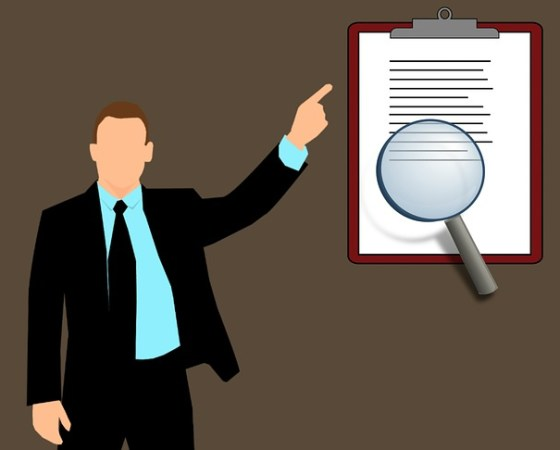 Dispersion Modeling Audits: The Audit Process