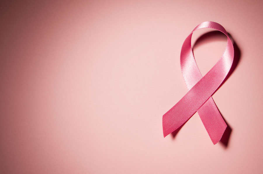 breast cancer and massage