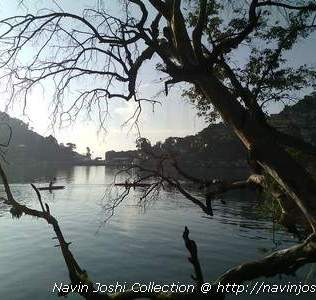 Good Morning Nainital