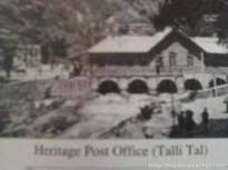 Tallital Post Office