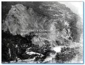 Exclusive Photo of Balia Nala Land Slide 17 August, 1898