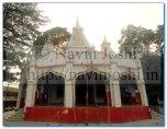 Kali Mandir, Kanda Parao (Bageshwar)