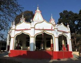 कालिका मंदिर कांडा