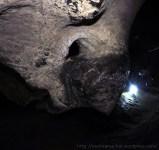 पातालभुवनेश्वर गुफा में कमंडल