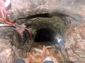 पातालभुवनेश्वर गुफा का प्रवेश द्वार
