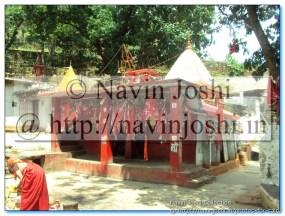Kotgadi Devi Temple,