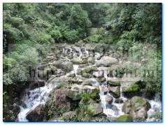 Water Fall near Dogaon