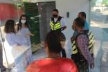 Prefeita Rhaiza Matos ao inaugurar e entregar os abrigos para mototaxistas de Naviraí (16)