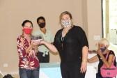 Comemoração do Dia das Mães reuniu as mães do Centro Conviver (26)