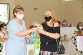 Comemoração do Dia das Mães reuniu as mães do Centro Conviver (29)