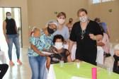 Comemoração do Dia das Mães reuniu as mães do Centro Conviver (34)