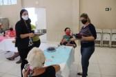 Comemoração do Dia das Mães reuniu as mães do Centro Conviver (41)