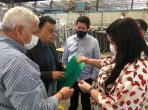 Lideranças de Naviraí durante visita a fábrica de móveis escolares em Tanabi (11)