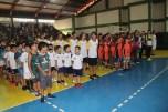 Abertura da 24.a Copa Chama de Futebol de Salão, em Naviraí (3)