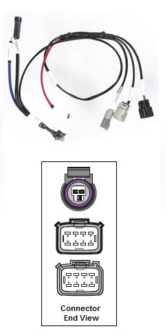 NavistarService: CPA High Pressure Oil Pump Harness