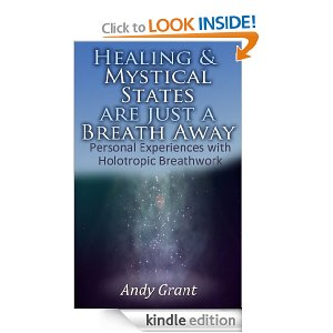 Healing and Mystical States