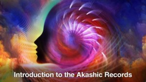Introduction to Akashic Records