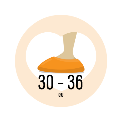 Deti (EU 30 - 36)