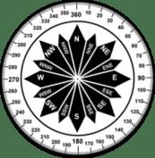 азимутальный круг