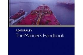 NP100 Mariner's Handbook