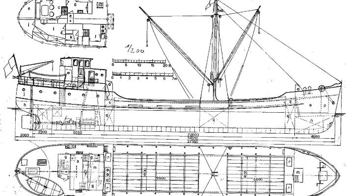 Современное судно как инженерное сооружение