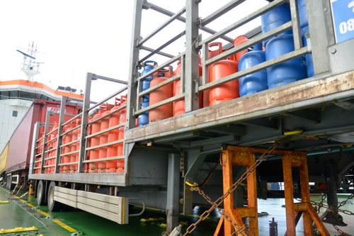 Перевозка опасных грузов в вопросах и ответах