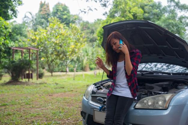 Maruti Car Test Drive