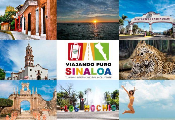 Resultado de imagen de Viajando Puro Sinaloa
