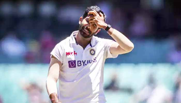 IND vs AUS 4th Test, Injured Bumrah may be out from the fourth test,