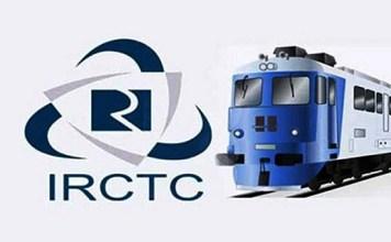 Allegation against IRCTC