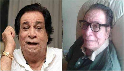 अभिनेता कादर खान की बिगड़ी तबियत, हालत नाजुक