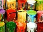 Фасадні фарби на водній основі