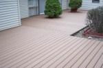 Очищення дерев'яної підлоги
