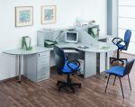 Як вибрати офісні меблі?