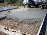 Виготовлення бетону на будівельному майданчику
