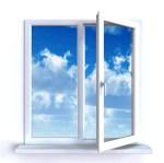Заміна вікон сприяє економії