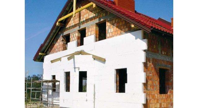 Теплоизоляция здания — что выбрать?