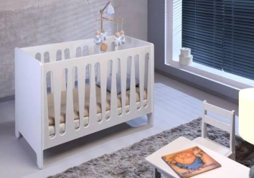 Организация комнаты новорожденного – как выбрать детскую кроватку?