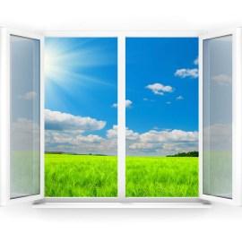 Пластиковые окна REHAU по цене производителя