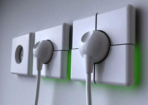 Планировка расположения выключателей и розеток: делаем правильный выбор